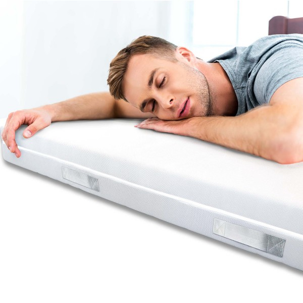 7 Zonen 2 in 1 Matratze SLEEPGUARD H3 + H4