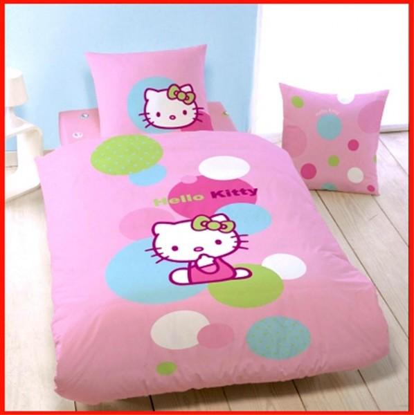 Hello Kitty Balloon Bettwäsche