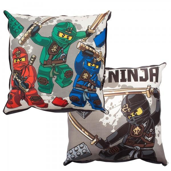 Lego Ninjago Warrior Kissen 40x40