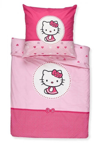 Hello Kitty Mathilda Bettwäsche