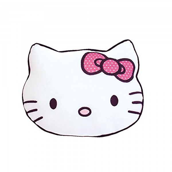 CTI 038230 Kissen Hello Kitty Kitten / 40 x 30 cm