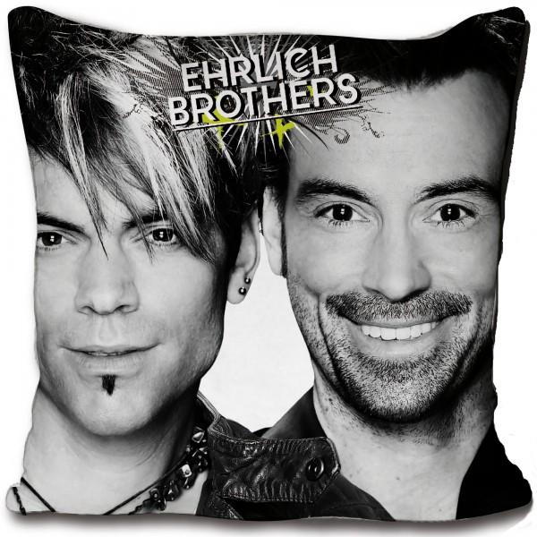 Ehrlich Brothers Kissen Dream & Fly 40x40