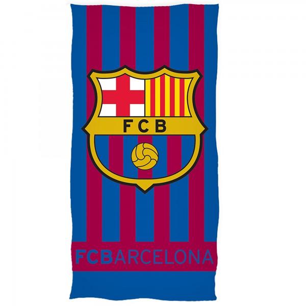 FC Barcelona Badetuch 461 70x140