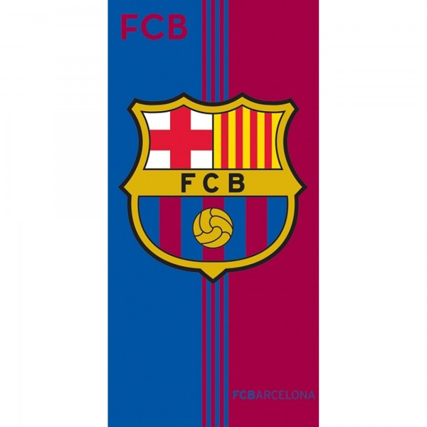 FC Barcelona Badetuch 426 70x140
