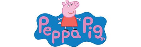 Peppa Pig Wutz